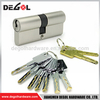 security euro profile cylinder lock