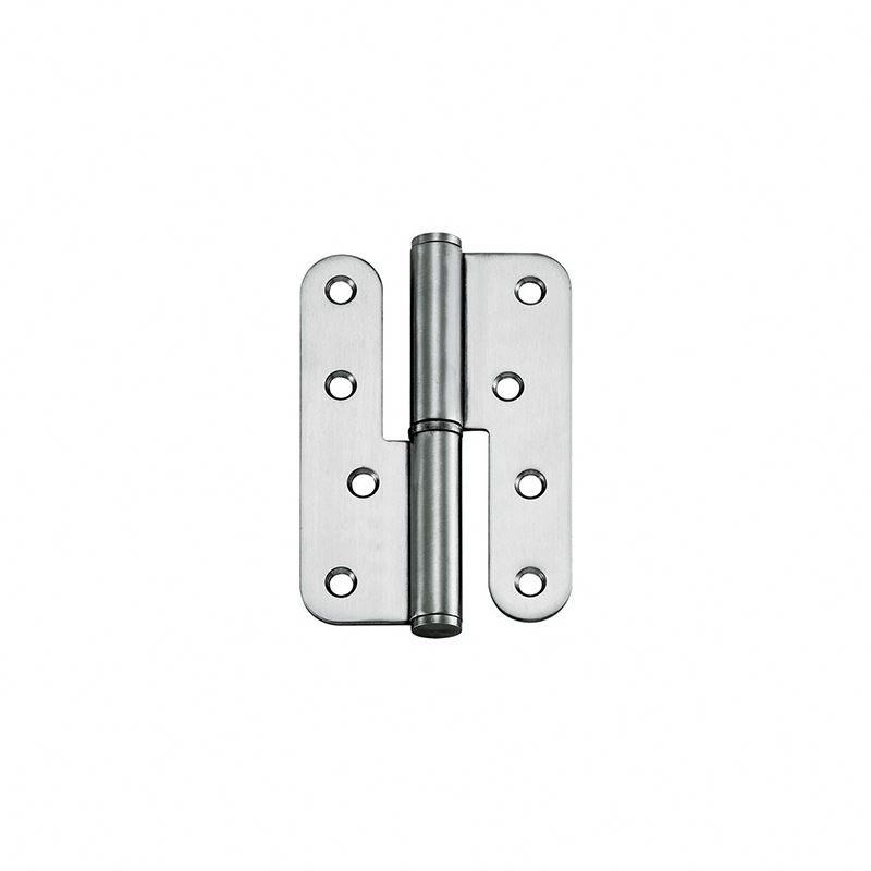 Portugal Shape Bottom Door Hinge
