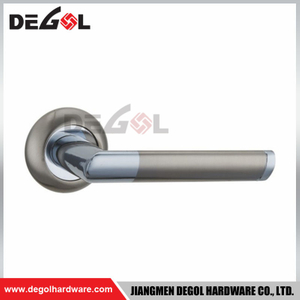 LH1043 Factory High Quality Zinc Alloy Door Handle