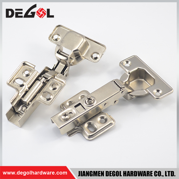 Hot sale high quality China make hydraulic furniture hinge