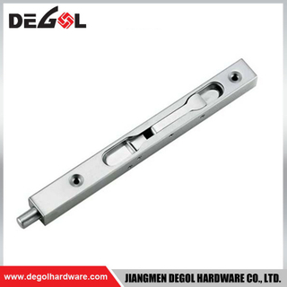 70*41 Stainless Steel Door Bolt Lock