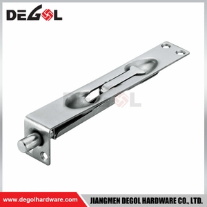 DB1001 Stainless Steel Door Bolt Security Guard Lock Sliding Door Latch