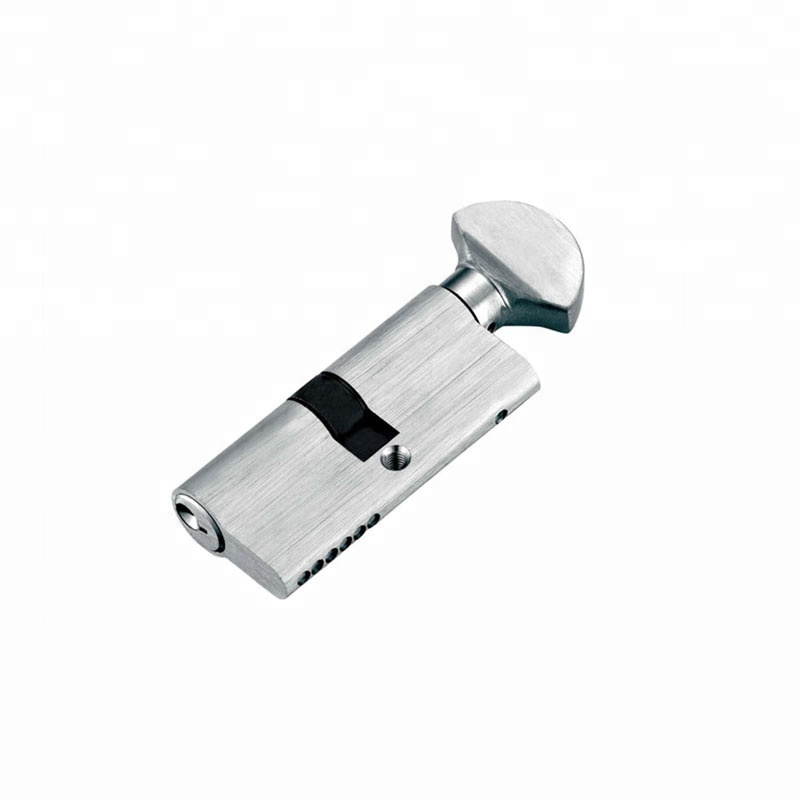 Thumb Turn Knob Safe Lock Cylinder with Keys