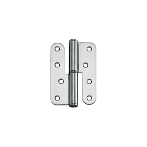 Spain Hot Selling 304 Stainless Steel L Shape Lift Off Door Hing Hinge