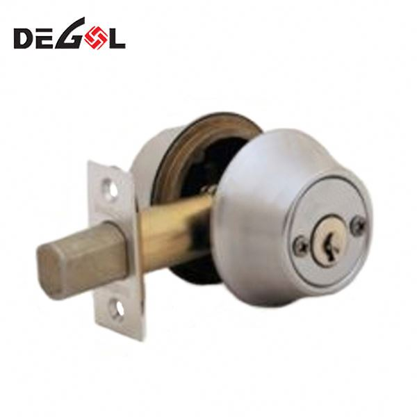 New Product Smart With Deadbolt Door Lock