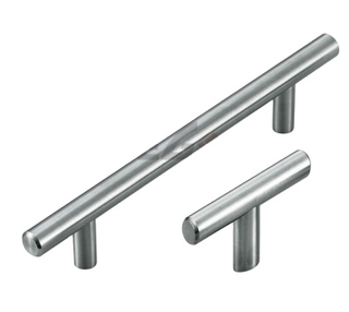 Cheap High Quality Stainless Steel furniture door handle for rooms wholesale