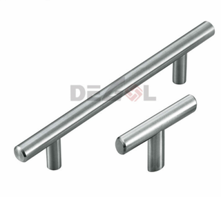 Stainless steel cabinet handle furniture handle