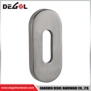 Narrow Style Door Escutcheon-BB