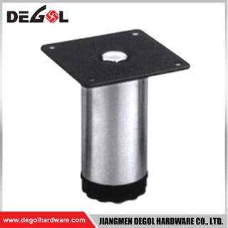 FL1029 new style furniture accessory type steady iron table legs adjustable furniture legs