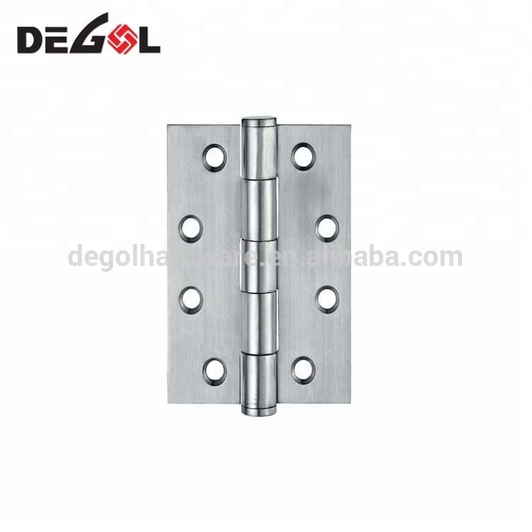Stainless Steel Ball Bearing Door Hinge