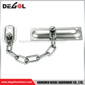 High Quality Metal Ball Door Chain