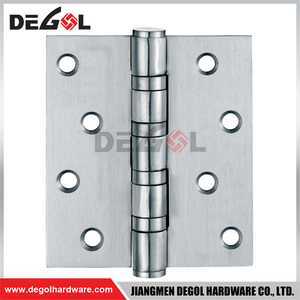 Steel Material Door Hinge 3inch /4inch Iron Door Hinge