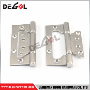 DH1012 SS201 304 Stainless Steel Door Hinge Flush Hinge 3 inch 4 inch 5 inch