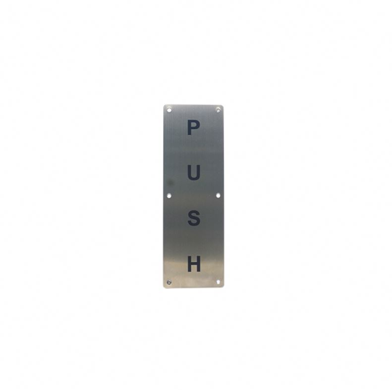 Professional Push Pull Handle