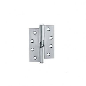 Spain 4 Inch Stainless Steel 304 Lift Off Shape Hinge L Hinge For Wooden Heavy Entry Butt Bearing Brass Door